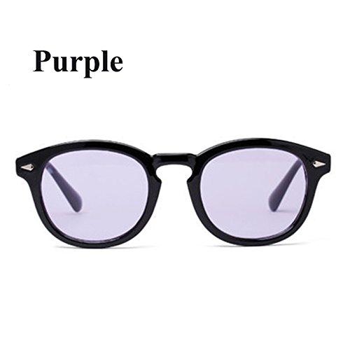 5ff07875375 BuyWorld Johnny Depp Superstar Sunglasses Man Hot New Fashion Vintage  Rivets Eyeglass Women Brand Sun Glasses gafas oculos de sol  Amazon.in   Clothing   ...
