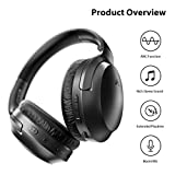 Avantree Aria & DG40S - Bluetooth 5.0 Active Noise
