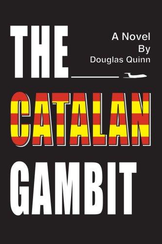 The Catalan Gambit ebook
