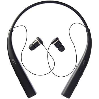 LG TONE PRO HBS-780 Wireless Stereo Headset - Black