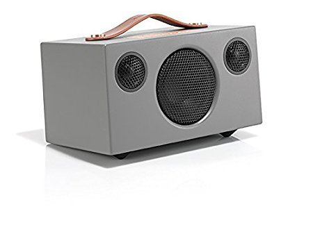 Audio Pro Addon T3 Portable Bluetooth Wireless Speaker - Grey