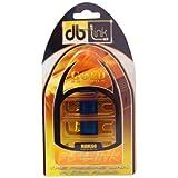 DB Link MANL60 Mini Anl Fuses, 4-Pack, 60 Amp