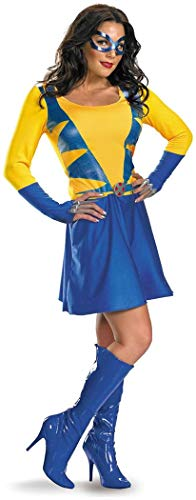 Wild Thing, Daughter of Wolverine Adult Costume - Large -