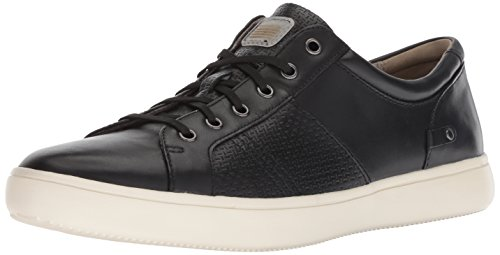 - Rockport Men's Colle Tie Shoe, black, 8.5 W US