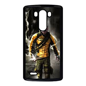 infamous LG G3 Cell Phone Case Blackpxf005-3744725