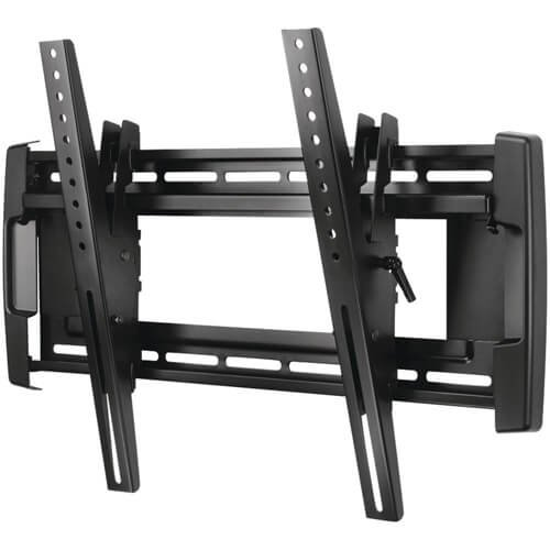 OmniMount NC200T Black Tilt Mount for 37-90 inch Flat Panels