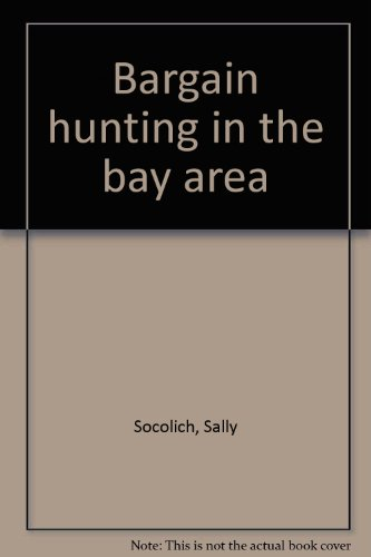 Bargain hunting in the bay - Bay Area San Outlets Francisco