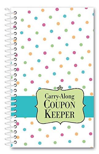 Carry-Along Coupon Keeper - ()