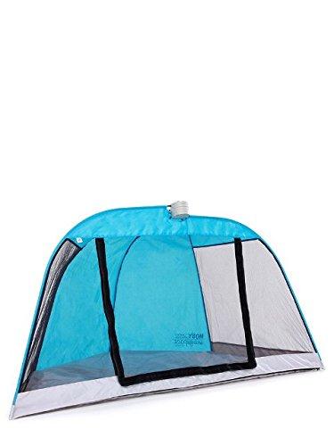 Moby Snugspace Tent Aqua