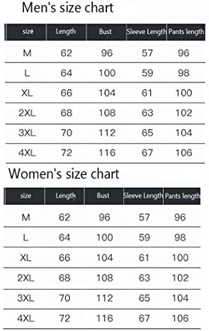 Amantes Conjuntos De Deporte Chándal Para 2 Pcs Chandal Conjunto Moda Casual Deportivos Manga Larga Sudadera Con Capucha +pantalones,02,womenl