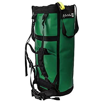 Metolius El Cap Rock Climbing Haul Bag-Green