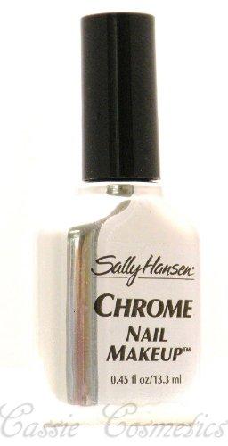 Sally Hansen Chrome Nail Polish - Titanium Chrome 28