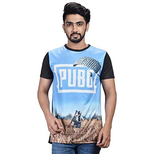 tshirt for pubg lovers, tshirt, pubg tshirt,confusinggg mens tshirt for pubg