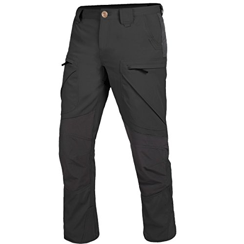 Pentagon Vorras Men's Climbing Pants Black Size W33 L34 (tag Size 42/86) from Pentagon