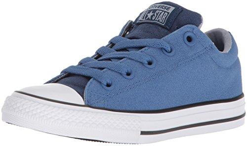 Converse Boys Street Fundamentals Slip on Sneaker
