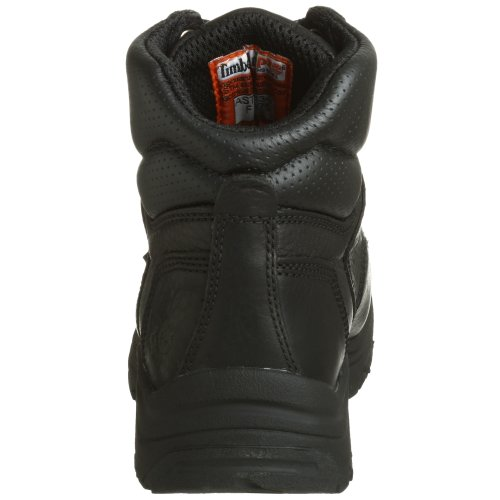 Mujer's Safety Boot 9 6