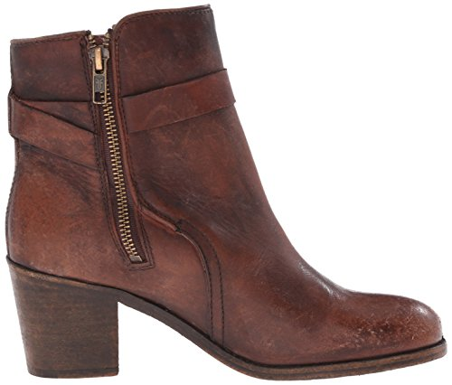 Boot FRYE Knotted Redwood 76117 Malorie Women's Short wax1aZr