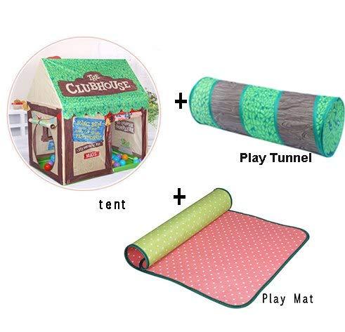 Taka Co ロッジ トンネルテント 子供用 おもちゃテント B07MRF6WLY 城 プレイトンネル ポップアップ 折りたたみ式 プレイハウス プリンセス 城 アウトドア キャンプ ティピ パイプライン クロール 大きなヤードボール ロッジ 11 B07MRF6WLY, シンマチ:6ae6b509 --- forums.joybit.com