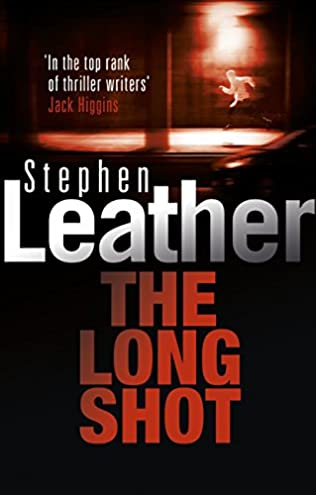 book cover of The Long Shot