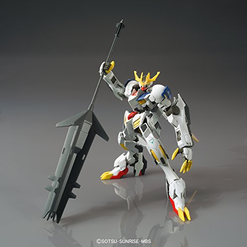 Review Bandai Hobby HG #33