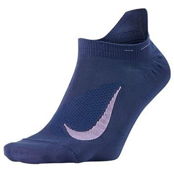 Nike U Nk ELT LTWT NS Calcetines, Hombre: Amazon.es: Deportes y aire libre