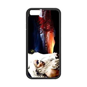 Game Of Thrones PC Protective Case Slim Fit For iPhone 6 Plus 4.7 by ruishername