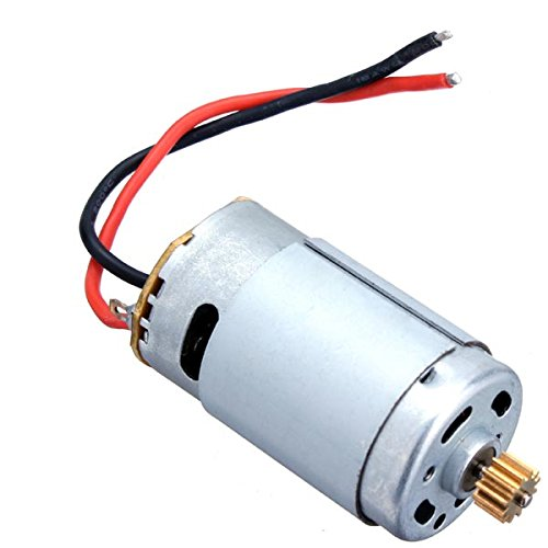 MJX F49 4CH RC Helicopter Spare Parts Main Motor