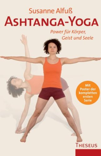 Ashtanga-Yoga: Susanne Alfuß: 9783783195811: Amazon.com: Books