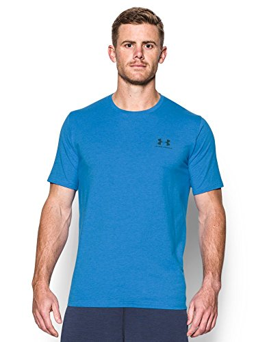 under-armour-mens-charged-cotton-sportstyle-t-shirt-brilliant-blue-nova-teal-xx-large