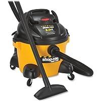 SHO9650610 - SHOPVAC Right Stuff Wet/Dry Vacuum