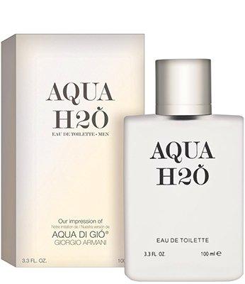 High Quality H2O - 8