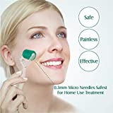REAL Needles - Derma Roller 192 Micro Needling