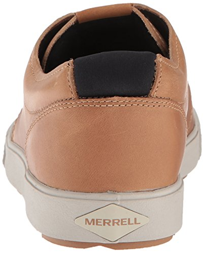 Tan Barkley Marron Merrell Homme Tan Baskets 1qBwa0
