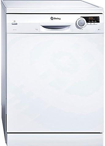 Balay 3VS571BP lavavajilla Independiente 13 cubiertos A++ ...