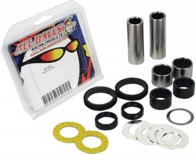2002 to 2005 Yamaha WR250F Swingarm Bearings Kit Set,By AllBalls Racing