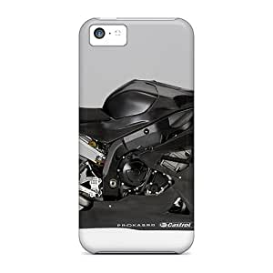 [PxTEYms4649jYbxd]premium Phone Case For Iphone 5c/ Bmw S 1000 Rr Black pc Case Cover