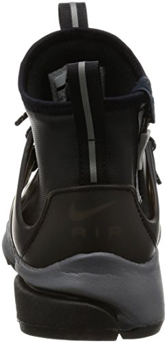 Reflect Basketballschuhe 859527 Black Grey Black Dark Damen Nike Schwarz 002 Silver w6110F