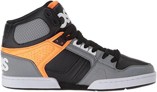 Osiris Heren Nyc83 Skate Schoen Grijs / Oranje