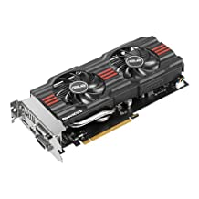 ASUS Graphic Cards GTX660-DC2O-2GD5
