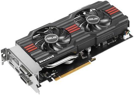 Asus Geforce Gtx660 Directcu Ii Oc Grafikkarte Computer Zubehör