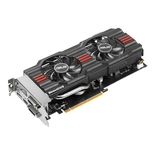 Asus GTX660 DC2O 2GD5 ASUS Graphic Cards