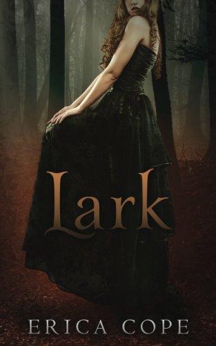 book cover of Lark