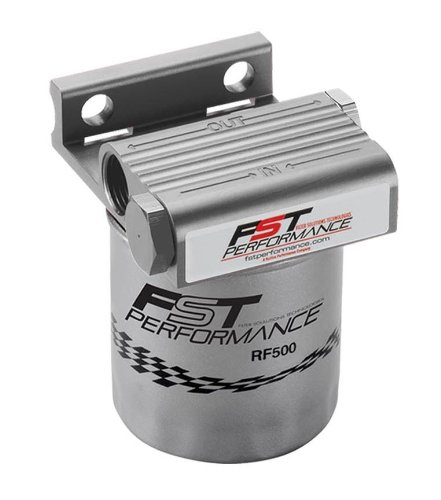 3 8 clear fuel filter - 9