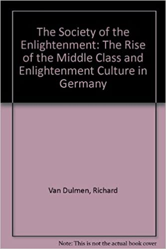 The Enlightenment Society