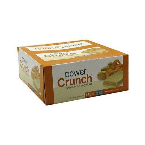 Protein Bar Original Peanut Butter Creme 1.40 Ounces (Cas...