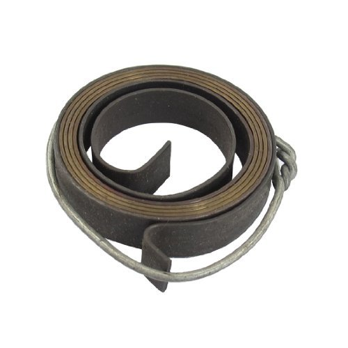 DealMux Repairing 8 Drill Press Quill Metal Coil Spring Assembly 40mm x 6.5mm For Sale