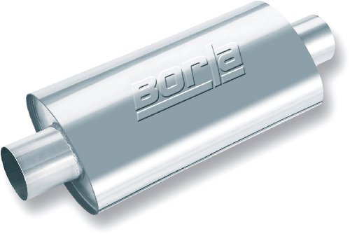 Borla 40943 XR-1 Sportsman Racing Muffler