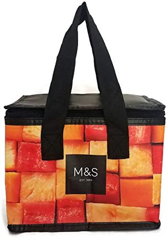 Marks and Spencer Small Insulated Cool Bag Chill Lunch