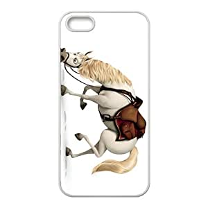 Frozen Horse Design Best Seller High Quality Cool For Iphone 5S