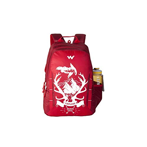 Wildcraft 44 Ltrs Explr_Rd Casual Backpack